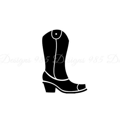 tow boat svg cowgirl boot svg pictures to pin on pinterest pinsdaddy