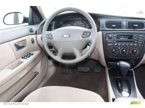 2001 Ford Taurus Interior by 2001 Medium Royal Blue Metallic Ford Taurus Ses 48099047