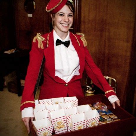 cineplex uniform usherette with flavoured complimentary second chance