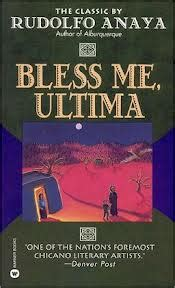 Bless Me Ultima Critical Essays by Book Report And Literary Analysis Of Bless Me Ultima