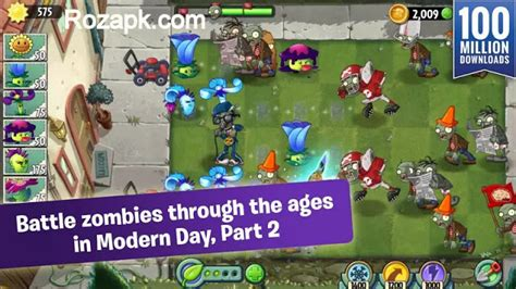 plants vs zombies 2 hacked apk plants vs zombies 2 apk mod hack data v5 2 1 version for android android mod