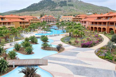 porto santo hotel and spa o melhor resort da europa all inclusive 233 em portugal