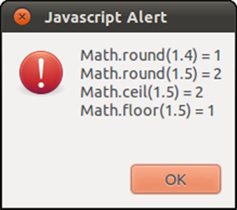 Ceil Math by I Can Code For Web Javascript Exercise Math