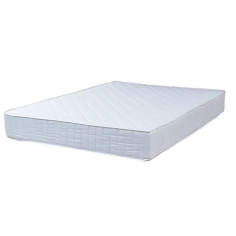 European Mattress by Flexi Sleep Mattress European 140cm X 200cm