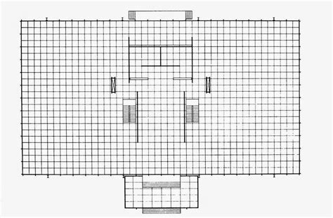 crown hall floor plan gallery of exploring chicago s architectural legacy
