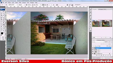 tutorial vray para sketchup em portugues 1 v ray para sketchup b 225 sico em p 243 s produ 231 227 o de imagens