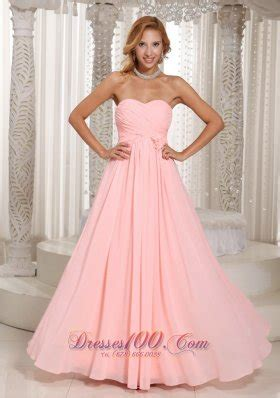 Klething Manggar Pink Dress 7 8th cheap prom dresses quinceanera dresses discount wedding