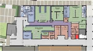 Locker Room Floor Plan by New Locker Room Facility Everything You Need To