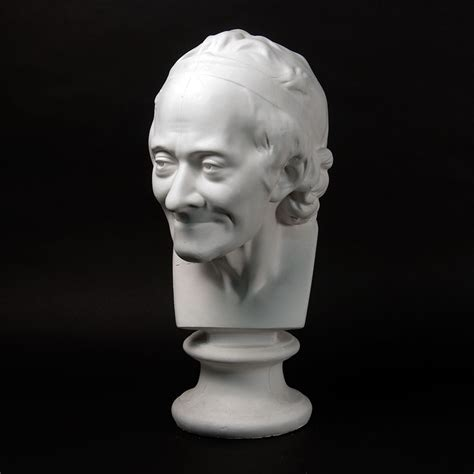 figure casts drawing plaster cast of voltaire pigments