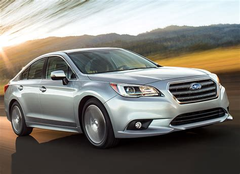 2015 subaru legacy consumer reports 2015 subaru legacy redesigned sedan consumer reports news