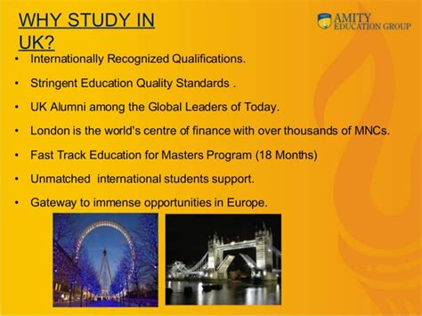Master In Business Administration Mba Fast Track Uitm by Amity International Cuses