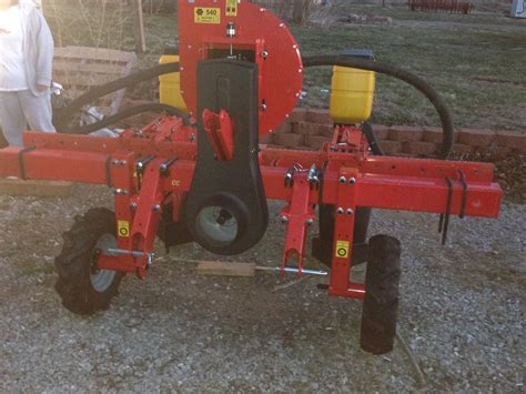 2 Row Planters For Sale by Like New Planter For Sale 2014 Matermacc Ms8200 Two