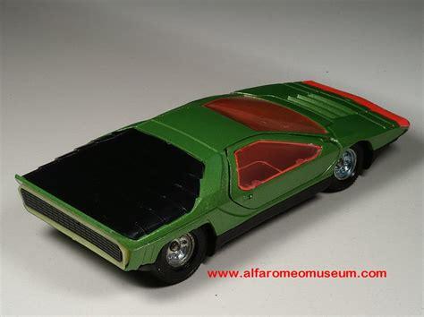 alfa romeo carabo solido 1968 bertone carabo 1 43 alfa romeo model car museum
