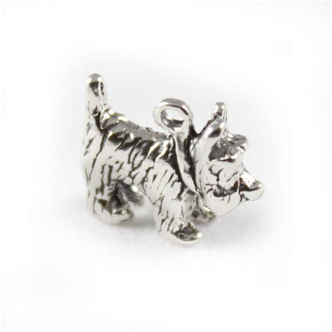 charm school uk gt sterling silver charms gt dogs gt scottie