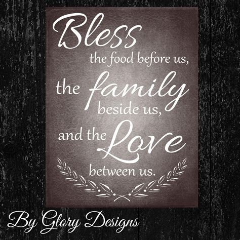 Wedding Blessing Of The Food by Wedding Food Blessings Quotes Quotesgram