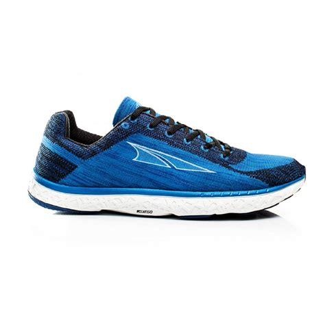 o drop running shoes the altra escalante for in blue at northernrunner