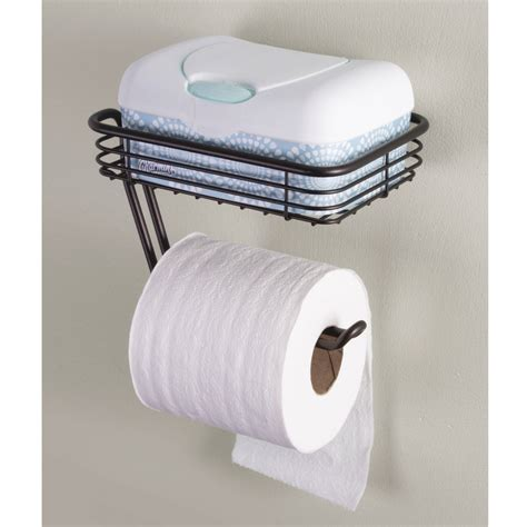 4 scented toilet paper rollers tissue roll holder