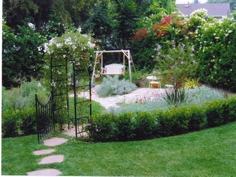 home garden design ideas wallpapers pictures fashion