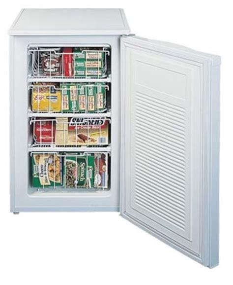 Front Door Freezer Front Door Freezer Summit Fs20gl7x 1 6 Cu Ft Upright Freezer With Manual Defrost Front Lock