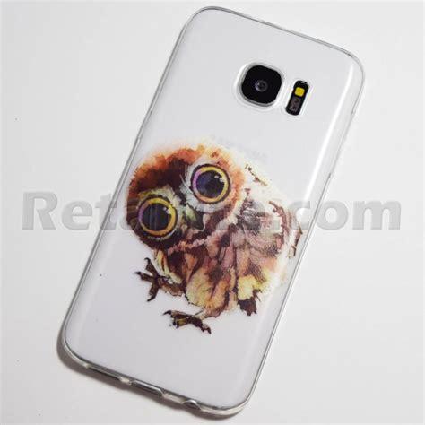 owl samsung galaxy  case retailite
