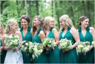 Long green bridesmaid dresses archives the bride linkthe bride link