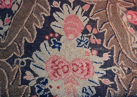 kahle rug hooking vintage rug as posted by kahle the colors rug hooking colors