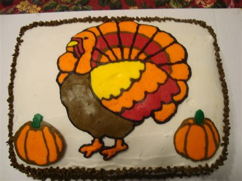 Thanksgiving Cake Decorating Ideas by Thanksgiving Cake Ideas Cake Decorating Community