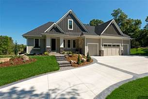 new home traditions custom home exteriors custom home builders new home