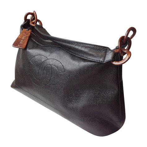 Barbar A2 Bags Bambalina Barbar Black leather handbag chanel black 1346202