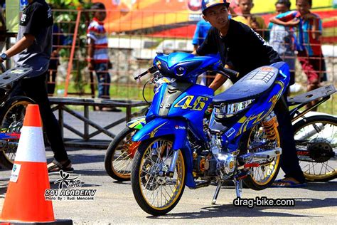 Gambar Motor Jupiter by 40 Foto Gambar Modifikasi Jupiter Z Kontes Racing Look