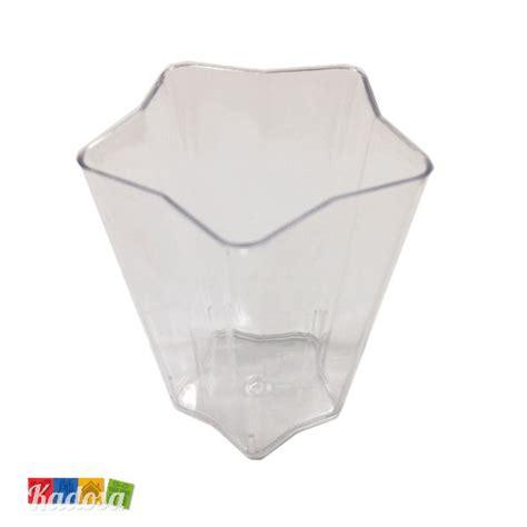bicchieri plastica finger food bicchieri stella set 20 pz finger food kadosa