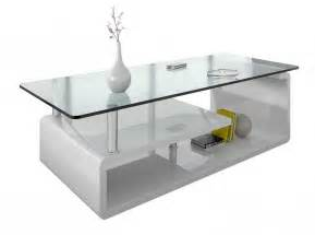salon table basse plateau verre comforium
