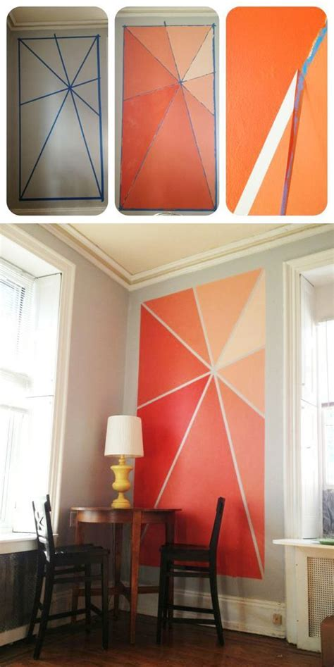 room painting ideas pinterest best 25 diy wall painting ideas on pinterest painting tricks glitter paint for interior