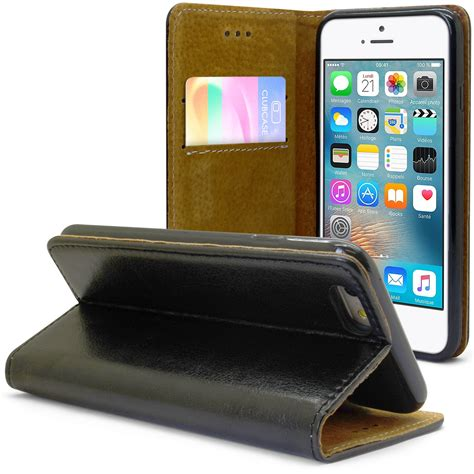 Apple Original Iphone X Leather Folio Casing Black Bnib folio wallet flexi for apple iphone 6 6s genuine italian leather black