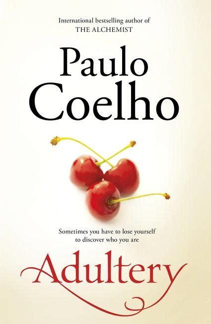 adultery  paulo coelho   wrote