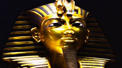 See Tut The Boy King In Philadelphia by World Of Mysteries Tutankhamun