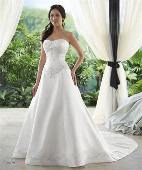imagenes de vestidos para novias bajitas vestidos y trajes de novia baratos desde 690