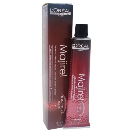 l oreal majirel hair color 1 7 oz level 5 ebay l oreal professionnel loreal professional majirel 8 2 ligh iridescent 1 7 oz hair