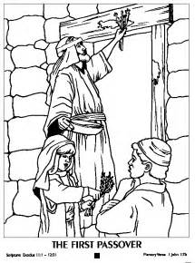 passover coloring pages free coloring pages of the bronze snake