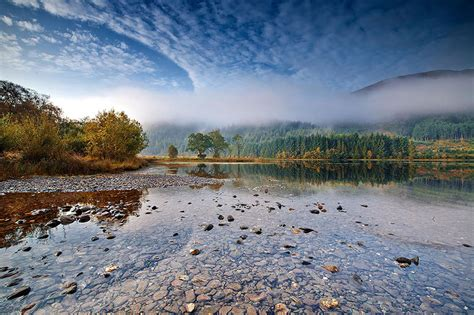 Landscape Photography Scotland Landscapes And Historical Structures Pictures Of