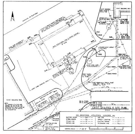 site plan drawing construction site drawings www pixshark images galleries with a bite