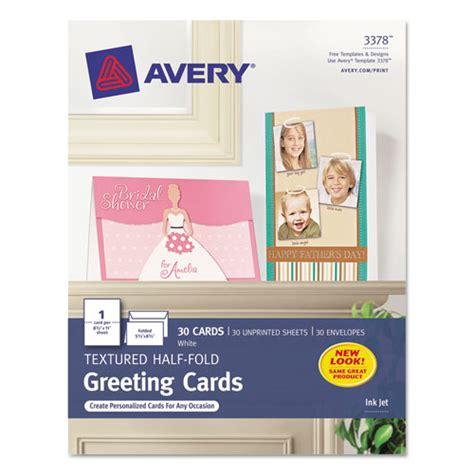 printable greeting card paper textured half fold greeting cards inkjet 5 1 2 x 8 1 2