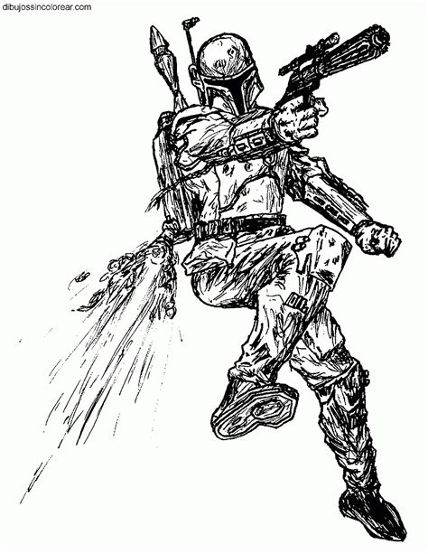imagenes uñas acrilicas 2014 de bong esponja dibujos de boba fett star wars la guerra de las