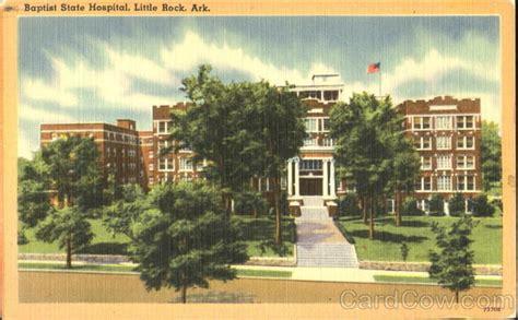 Baptist Hospital Detox Rock Ar by Baptist State Hospital Rock Ar
