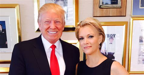 fox news megyn kelly family how megyn kelly s softball interview with trump signaled