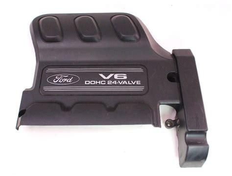 engine cover   ford escape   genuine yle  dc