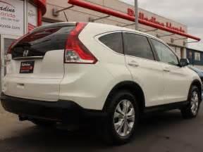 2014 Honda Cr V Ex 2014 Honda Cr V Ex Sudbury Ontario Used Car For Sale