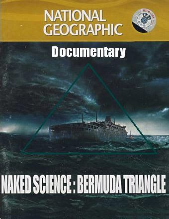 naked science bermuda triangle documentary by nat geo