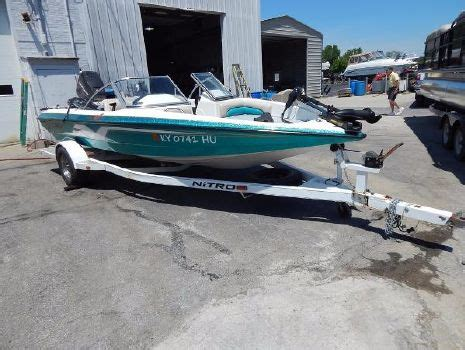 nitro boats boat trader page 1 of 59 nitro boats for sale boattrader