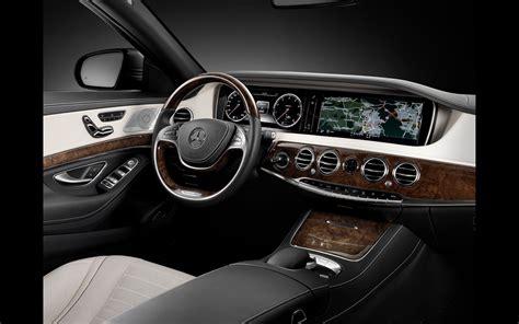 Mercedes S Class Interior by 2013 Mercedes S Class Interior 2 1280x800